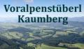 Logo VORALPENSTÜBERL
