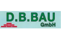 Logo D. Bevab Bau GmbH  Baumeister BD