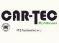 Logo: CAR-TEC Mühlbauer  Kfz-Fachbetrieb e.U.