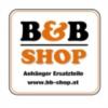 Logo B&B Shop – Anhängerersatzteile u. Zubehör