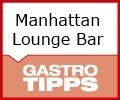 Logo Manhattan Lounge Bar in 3150  Wilhelmsburg