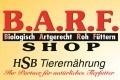 Logo Barf - Shop  Schneps Harald