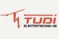 Logo TUDi Elektrotechnik GmbH