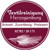Logo: Textilreinigung Herzogenburg