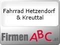 Logo Fahrrad  Hetzendorf & Kreuttal