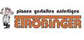 Logo: Tr�binger  M�beltischlerei / Raumgestaltung / Handel