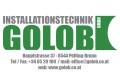 Logo Installationstechnik Golob GmbH