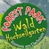 Logo: Hochseilgarten  Forest Park