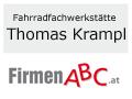 Logo Autoaufbereitung + Fahrradfachwerkst�tte  Thomas Krampl