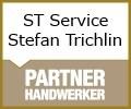 Logo ST Service  Stefan Trichlin