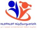 Logo Hupfhupf Hüpfburgverleih KG
