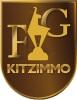 Logo: KITZIMMO Immobilientreuhänder  Franz Gobec