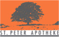 Logo St. Peter Apotheke  Mag. Holzgruber KG
