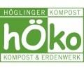 Logo Höglinger Kompost & Erdenwerk