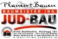 Logo: Ing. Jud Bau GmbH