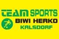 Logo: Teamsports Herko  Inh. Susanne Herko