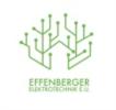 Logo Effenberger Elektrotechnik e.U.  Elektromobilität & Photovoltaik
