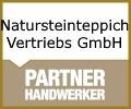Logo Natursteinteppich-Vertriebs GmbH
