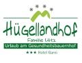 Logo Hügellandhof