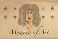 Logo MOA  Moments of Art