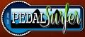 Logo: PedalSurfer e.U.  Outdoor Spezialist