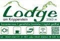 Logo Lodge am Krippenstein