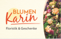 Logo Blumen Karin
