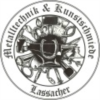 Logo Metalltechnik & Kunstschmiede  Christoph Lassacher