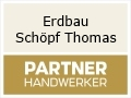 Logo Erdbau Schöpf Thomas
