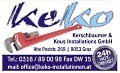 Logo: KeKo  Kerschbaumer & Kous Installations GmbH