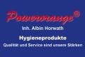 Logo Powerorange  Inh. Albin Horwath