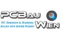 Logo: PCBau Wien