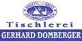 Logo: Gerhard Domberger Tischlerei