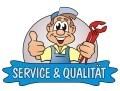 Logo Sanitär- u. Heizungstechnik  Stefan Bauer