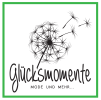 Logo Glücksmomente  Mode & Mehr in 6600  Reutte
