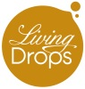 Logo: Living Drops Pachern  Massage Kosmetik Fu�pflege Manik�re