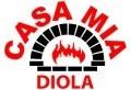 Logo Diola by Casa Mia Qamil Limani