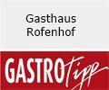 Logo Gasthaus Rofenhof in 6458  Vent