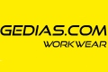Logo Gedias GmbH