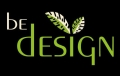 Logo be-design Karin Schön