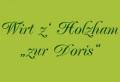 Logo: Wirt z'Holzham zur Doris