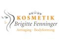 Logo: Kosmetik  Brigitte Fenninger