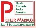 Logo: Pichler Markus Bau und Landmaschinentechnik