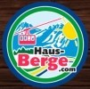Logo Haus Berge  Appartements am Kirchboden