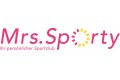 Logo: Mrs.Sporty  Neusiedl am See