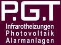 Logo P.G.T