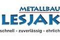 Logo Metallbau Lesjak GmbH