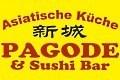 Logo: Asiatische Küche Pagode Sushi-Bar