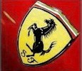 Logo Ferrari Vermietung