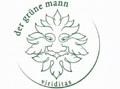Logo Der Grüne Mann  Helfer in Forst, Haus und Garten